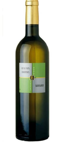 Vignobles du Sourdour - sauvignon - Blanc - 2014