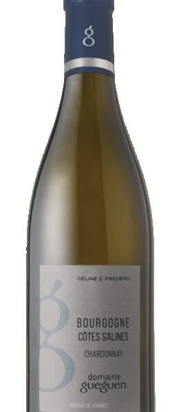 Domaine Celine et Fréderic Gueguen - bourgogne cotes salines - Blanc - 2020