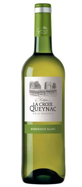 Vignobles GABARD EARL - château la croix de queynac - Blanc - 2020