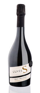 Crémant Brut PREMIUM Cuvée S