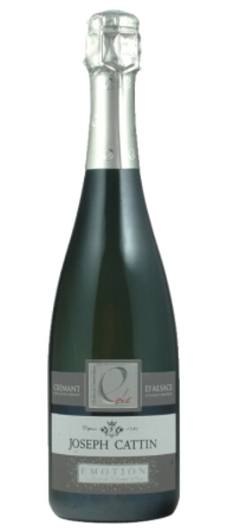 Joseph CATTIN - emotion brut - Pétillant