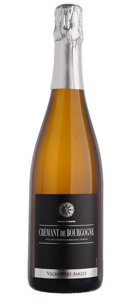 Vignoble Angst - crémant de bourgogne - Blanc