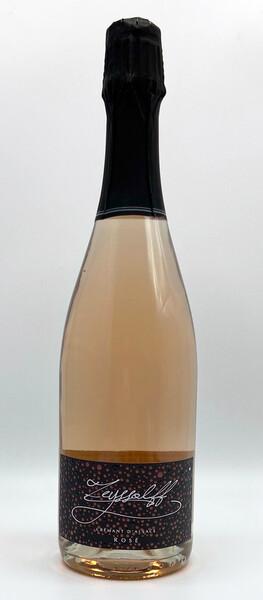 Maison Zeyssolff - crémant d'alsace brut - Rosé