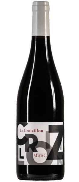Château Les Croisille - le croizillon - Rouge - 2018