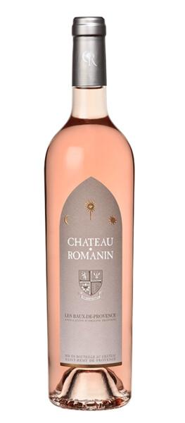 Château Romanin - grand vin - Rosé - 2018