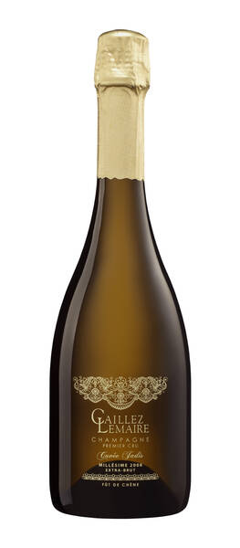 Champagne Caillez Lemaire - CUVEE JADIS - Pétillant - 2008