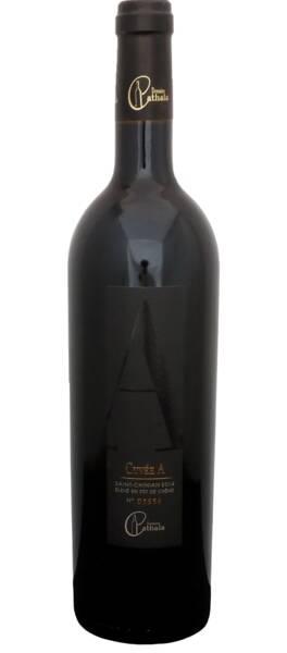 Domaine Cathala - cuvée a - Rouge - 2015