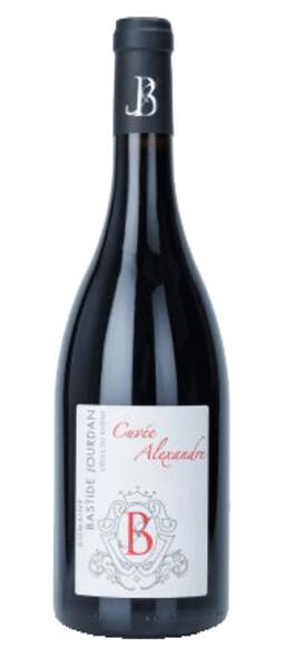 Domaine Bastide Jourdan - Cuvée Alexandre - Fruité et Gouleyant