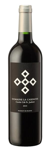 Domaine La Casenove - Cuvée Commandant François Jaubert