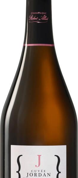 Champagne Robert-Allait - Cuvée Jordan Trilogie de Cépages - Blanc - 2014