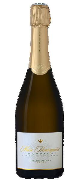 Champagne Marc HENNEQUIERE - chardonnay - Pétillant