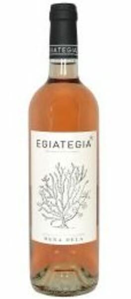 Egiategia - dena dela - Rosé