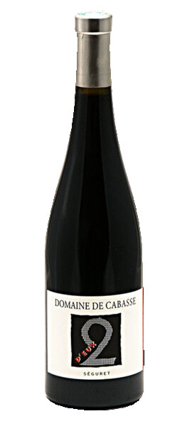 Domaine de Cabasse - Cuvée D'Eux