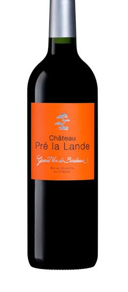 Château Pré la Lande - cuvée diane - Rouge - 2016