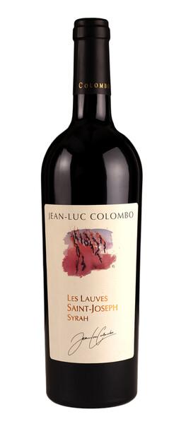 Domaine Colombo - Les Lauves rouge