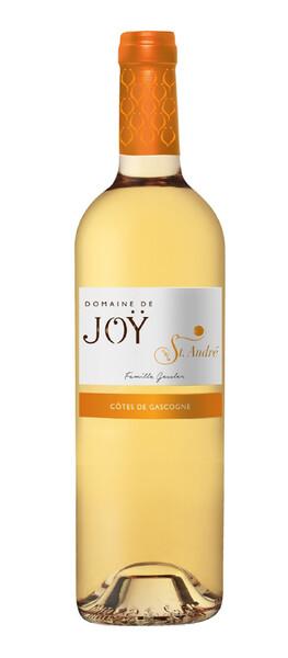 Domaine de Joy - Saint-André  moelleux - Blanc - 2019