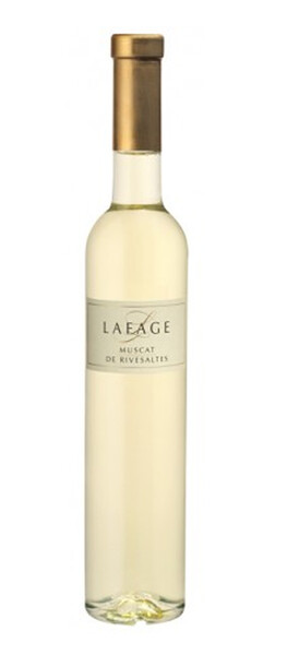 Domaine Lafage - muscat de rivesaltes - grain de vigne - Blanc - 2020