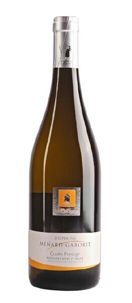 Domaine Ménard Gaborit - cuvée prestige - Blanc - 2019