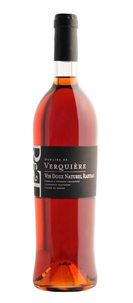 Domaine de Verquière - Rasteau Vin doux naturel