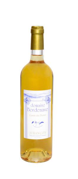 Domaine Bordenave - cuvée des dames - Blanc - 2017