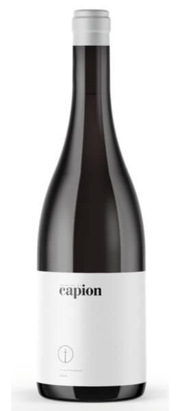 Château Capion - domaine de - Blanc - 2018