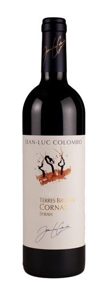 Domaine Colombo - Terres brulées - Cornas