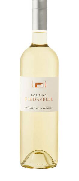Domaine Fredavelle - domaine - Blanc - 2020