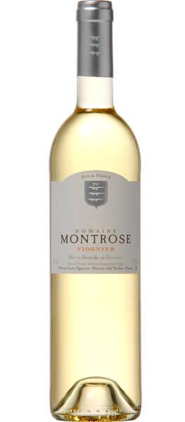 Domaine Montrose - montrose, viognier - Blanc - 2019