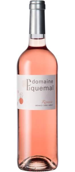 Domaine Piquemal - romain - Rosé - 2020