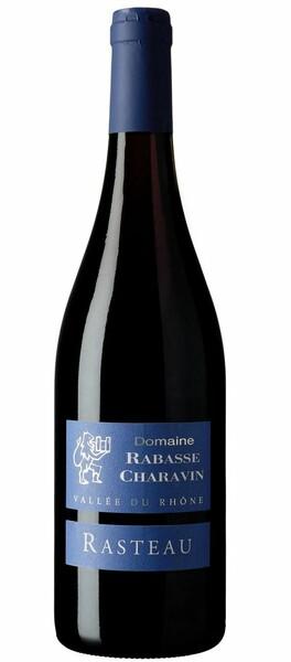 Rabasse Charavin - Rasteau