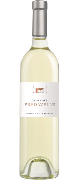 Domaine Fredavelle - domaine - Blanc - 2019