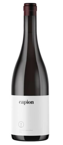 Château Capion - domaine de - Rouge - 2018