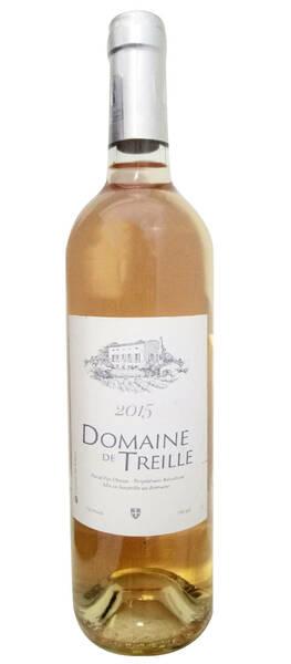 Domaine de Treille - le rosé - Rosé - 2018