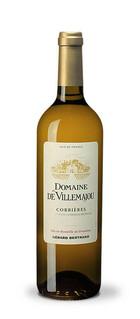 Domaine de Villemajou Corbieres 2019 blanc Gerard Bertrand