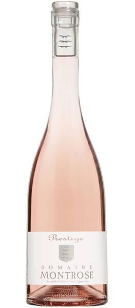 Domaine Montrose - prestige - Rosé - 2019