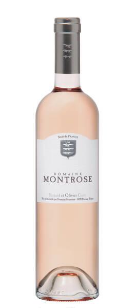 Domaine Montrose - montrose, - Rosé - 2020