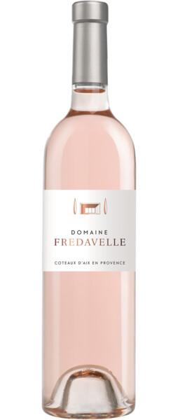 Domaine Fredavelle - domaine - Rosé - 2019