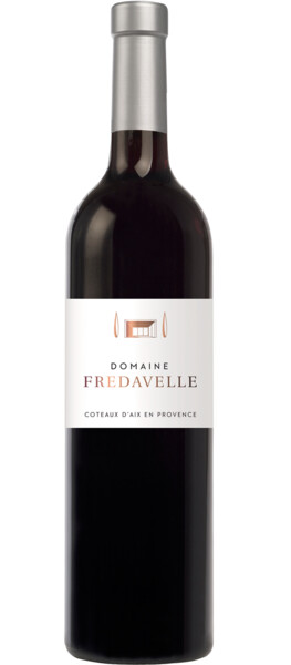 Domaine Fredavelle - domaine - Rouge - 2017
