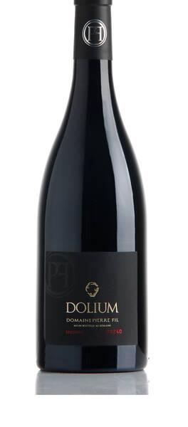 Domaine Pierre Fil - DOLIUM - Rouge - 2017