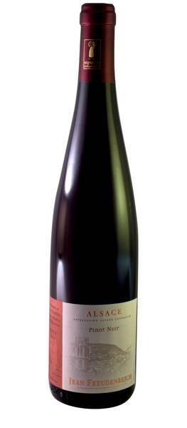 Domaine Jean Freudenreich - Jean Freudenreich - Pinot Noir