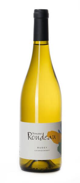 Domaine Rondeau - chardonnay - Blanc - 2020