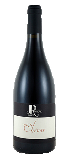 Domaine JP RIVIERE - chenas - Rouge - 2018