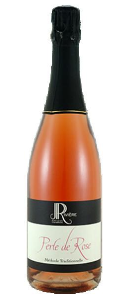 Domaine JP RIVIERE - perle de rose - Pétillant