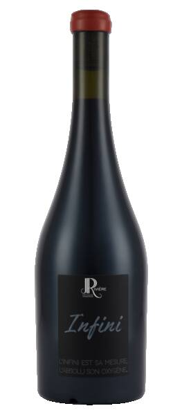 Domaine JP RIVIERE - infini - Rouge - 2018