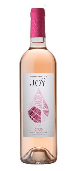Domaine de Joy - eros - Rosé - 2020