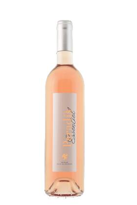 Château Paradis - essenciel - Rosé - 2020