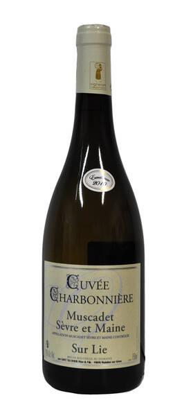 Domaine de la Grenaudière - Cuvée Charbonnière Excellence - Blanc - 2011