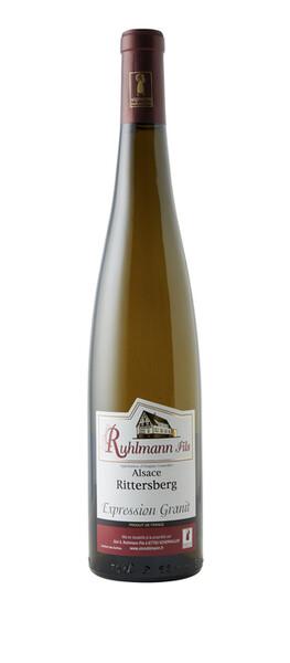 Gilbert RUHLMANN Fils - rittersberg expression granit - Blanc - 2017