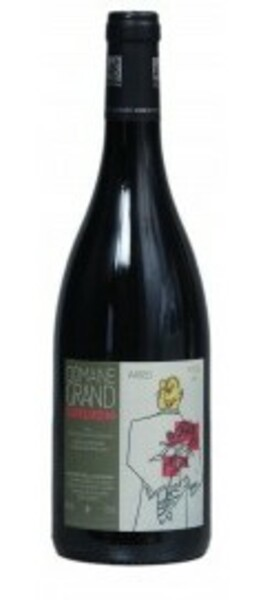 Domaine Grand Guilhem - Angels Fitou - Rouge - 2017