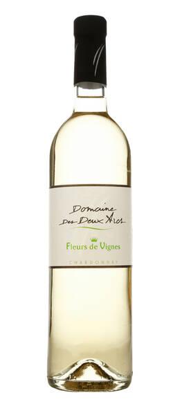 Domaine Des Deux Arcs - chardonnay - Blanc - 2020